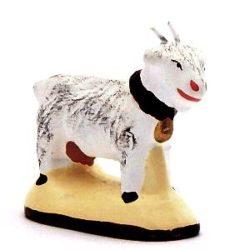 Santon Animal: Goat (chèvre)