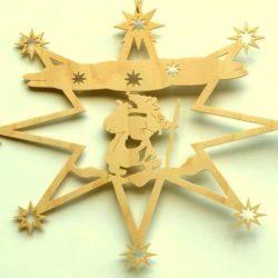 Christmas Decoration (deco noel)