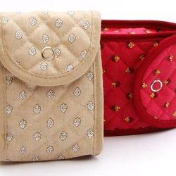 Textile Multi Poche