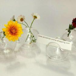 Small Vase and Card Holder (Porte Carte Soliflor)