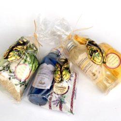 Soap Cicada Pack (Sachet Savon Cigale)