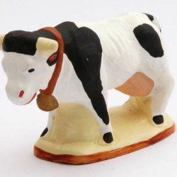 Santon Animal: Cow (vache)