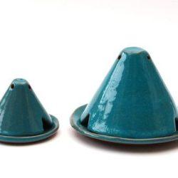 Incende Burner - turquoise (bruleur de cade, turquoise)