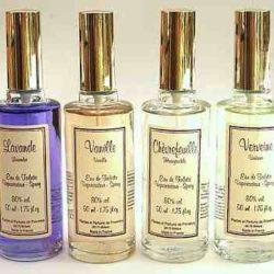 Eau de Toilette, Lavende, Vanille, Jasmin 50 ml
