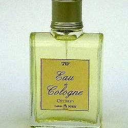 Eau de Cologne – Terres Dorees, Lemon (100 ml)