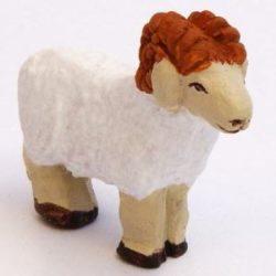 Santon Animal: Ram (bélier)