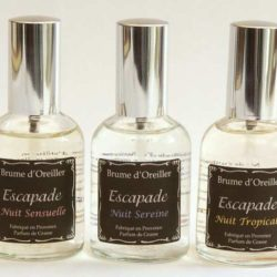 Pillow Perfums (Brumes d'Oreiller)