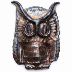 Chouette Ceramique - Ceramic Owl