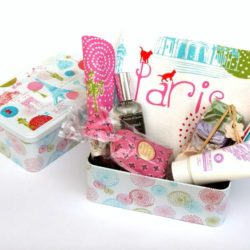 Gift Box: France (Coffret Cadeau : France)