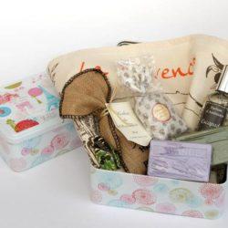 Gift Box: Provence (Coffret Cadeau : Provence)