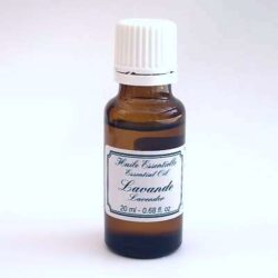 Essential Oil, Lavender (20 ml)