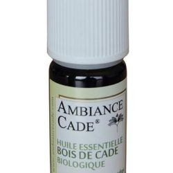 Essential Oil Cade, Organic (Juniperus oxycedrus), 10 ml
