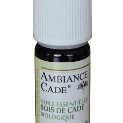 Essential Oil Cade, Organic (Juniperus oxycedrus)