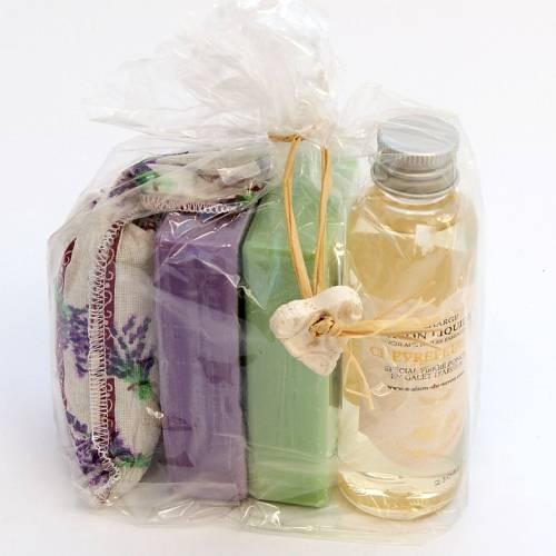 Bath-Pack (Sachet Bain)