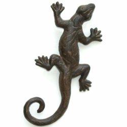 Cast Iron Salamander (Salamandre en fonte)