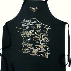 Apron – Vignoble de France (tablier)