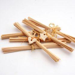 Rattan Sticks (batons / tige Rotin)