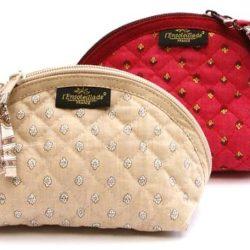 Textile Make-up Bag (trousse à maquillage)